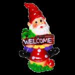 Фигурки садовых гномов в интернет-магазине