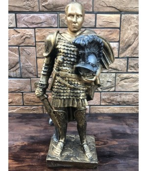 Статуэтка «Воин Спартанец»