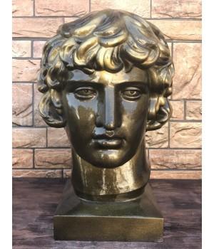 Статуэтка «Бюст Александра Македонского»