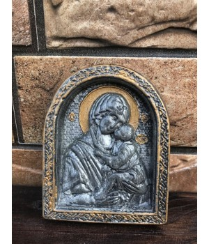 Икона «Дева Мария с младенцем»