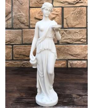 Статуэтка «Богиня юности Геба»