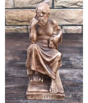 Статуэтка «Сократ»