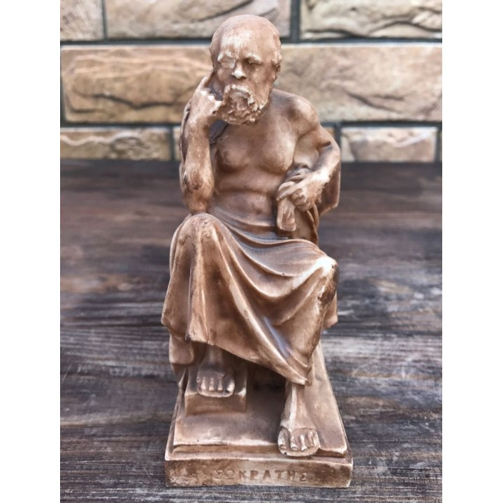 Статуэтка Сократ