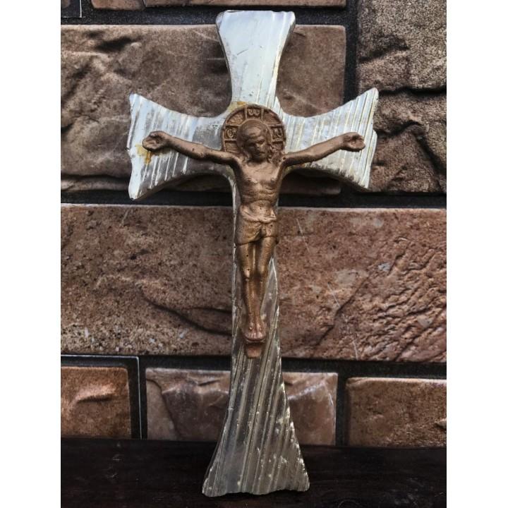 Крест «Распятие Иисуса #3»