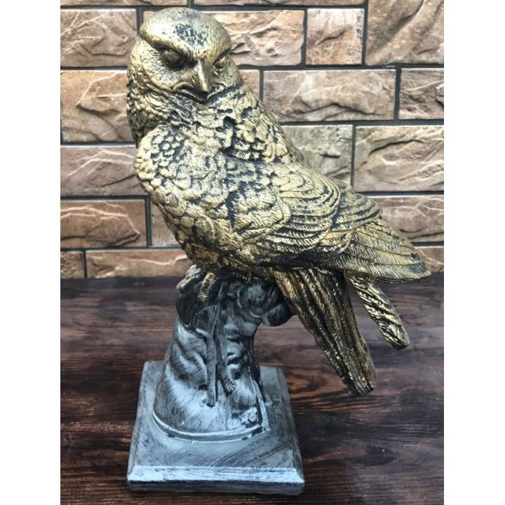 Статуэтка сова