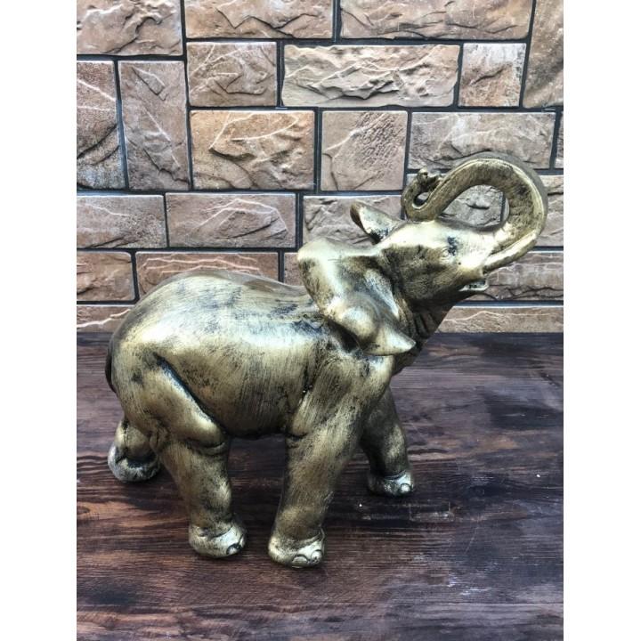 Статуэтка слон «символ достатка»