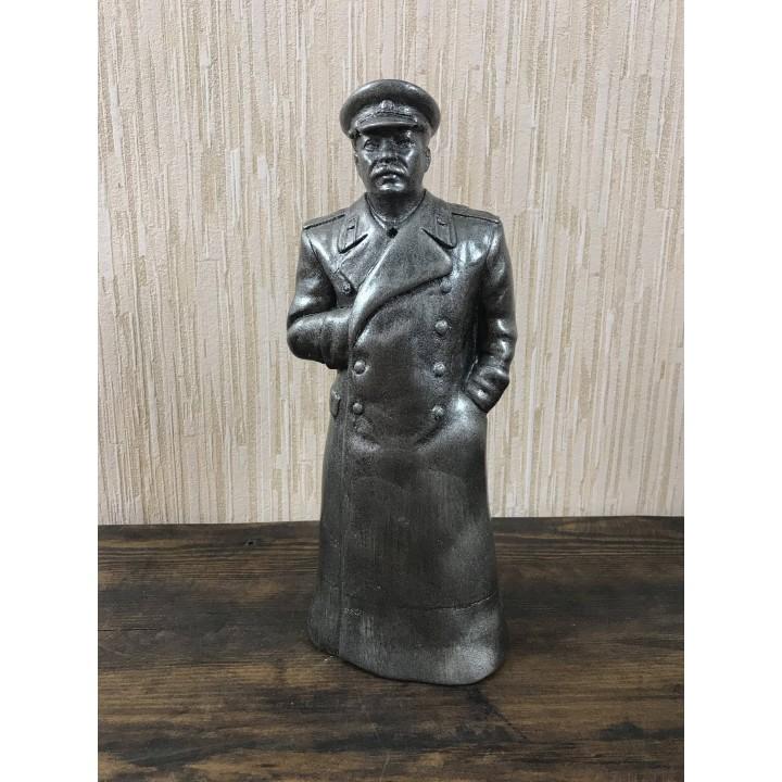 Статуэтка Сталина