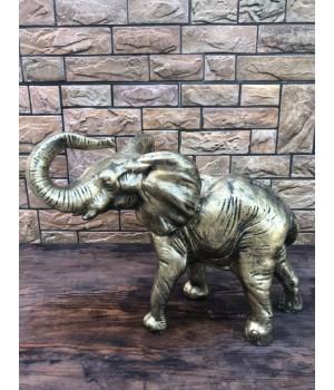 Статуэтка «Слон #3»