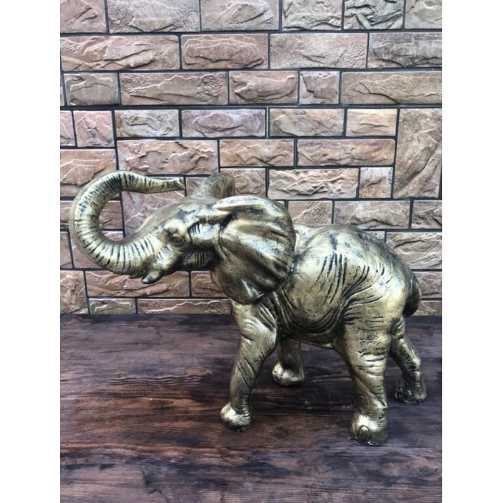 Статуэтка слона #3