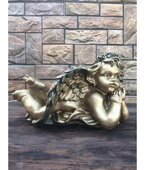 Статуэтка «Ангел лежит»