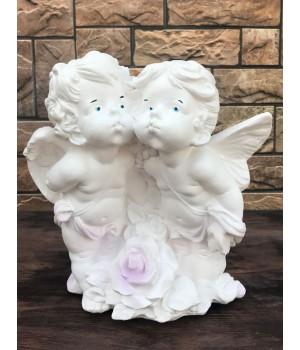 Статуэтка «Ангелы любви»