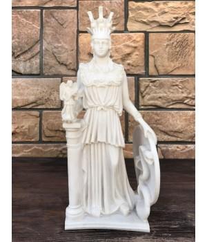 Статуэтка «Афина «В парадной форме»»