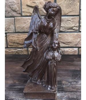 Статуэтка «Ангел хранитель «Для девочек»»