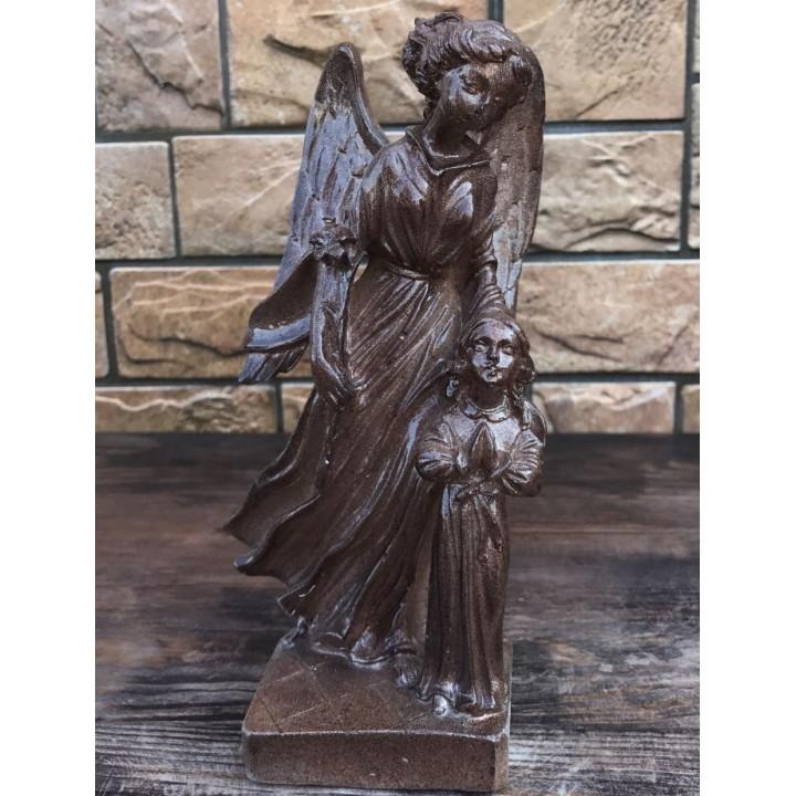 Статуэтка ангела хранителя «Для девочек»