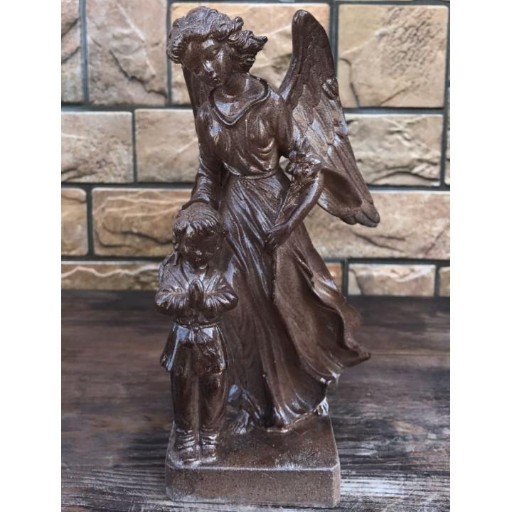 Статуэтка ангела хранителя для мальчиков