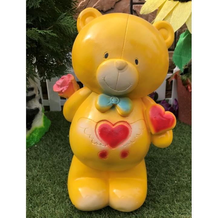 Копилка Медвежонок любви