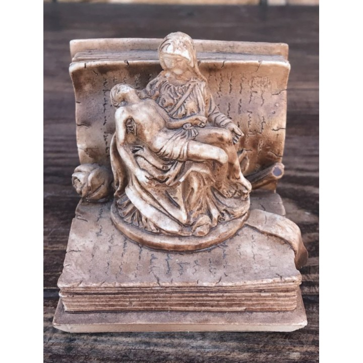 Статуэтка Спасение «Библия»