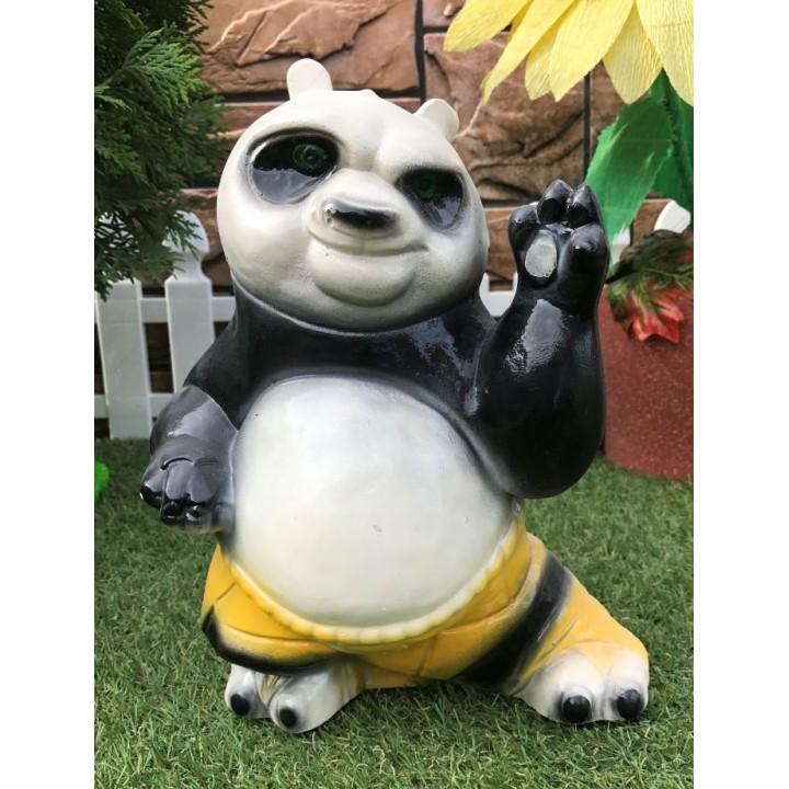 Копилка Кунг-фу Панда