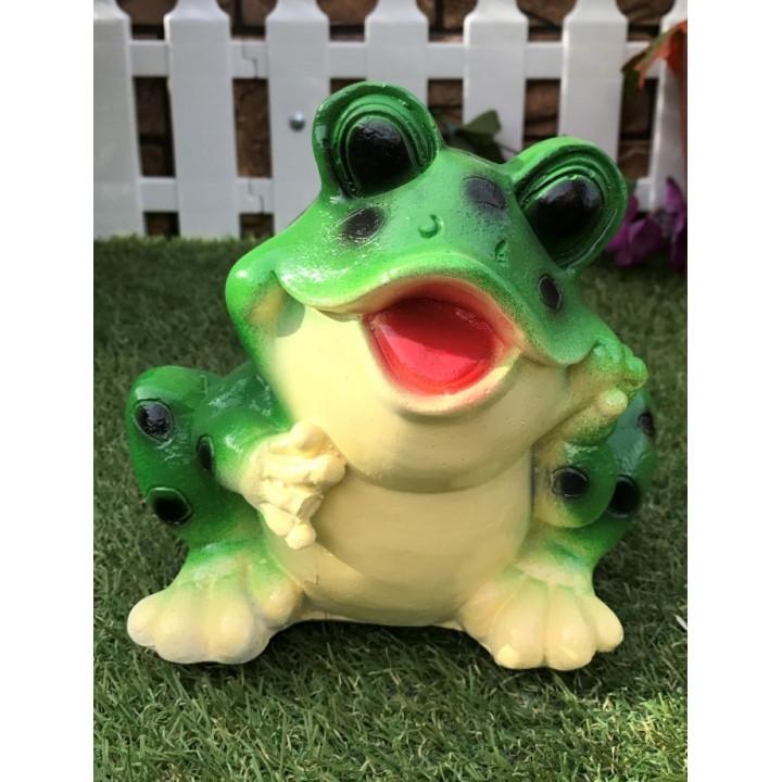 Копилка жаба