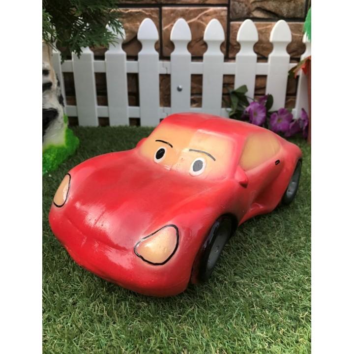 Копилка в виде машины (автомобиля)