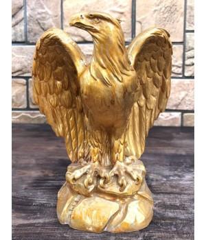 Статуэтка «Орёл со сложенными крыльями»