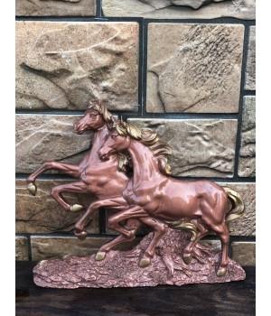 Статуэтка «Лошади»