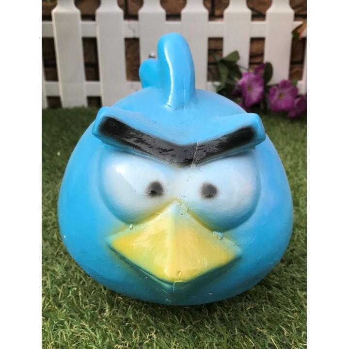 Копилка The Blues из Angry Birds