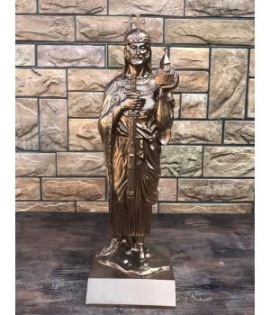Статуэтка «Давид IV Строитель»