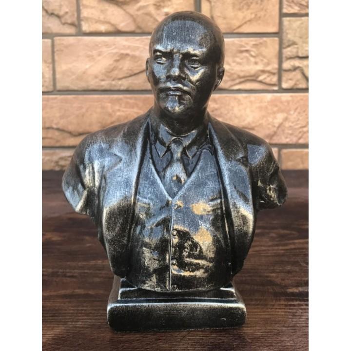 Статуэтка бюста Ленина