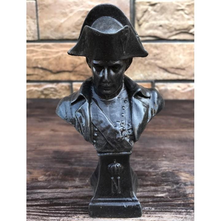 Статуэтка бюста Наполеона