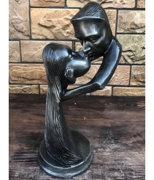 Статуэтка «Поцелуй»