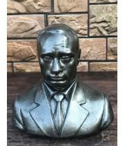 Статуэтка «Владимир Владимирович Путин «Бюст»»