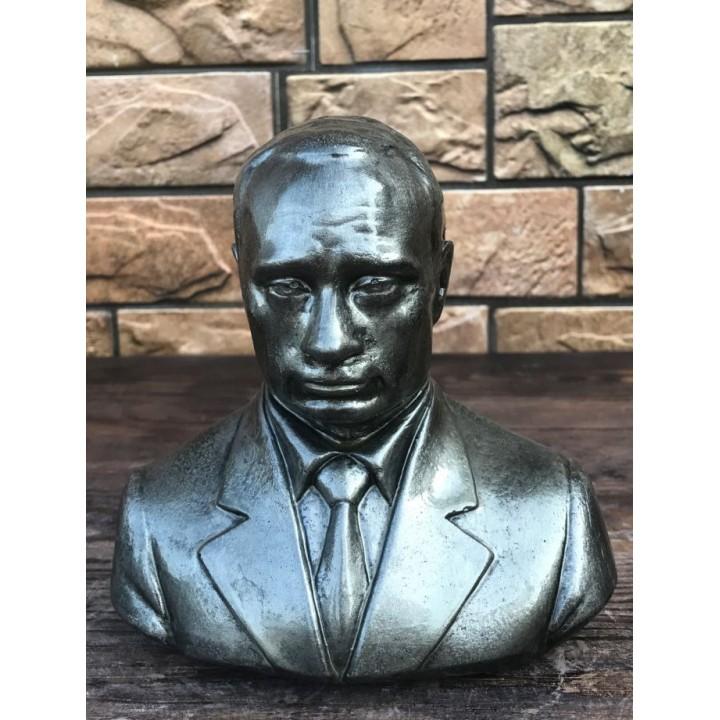Статуэтка (фигурка) Владимира Владимировича Путина