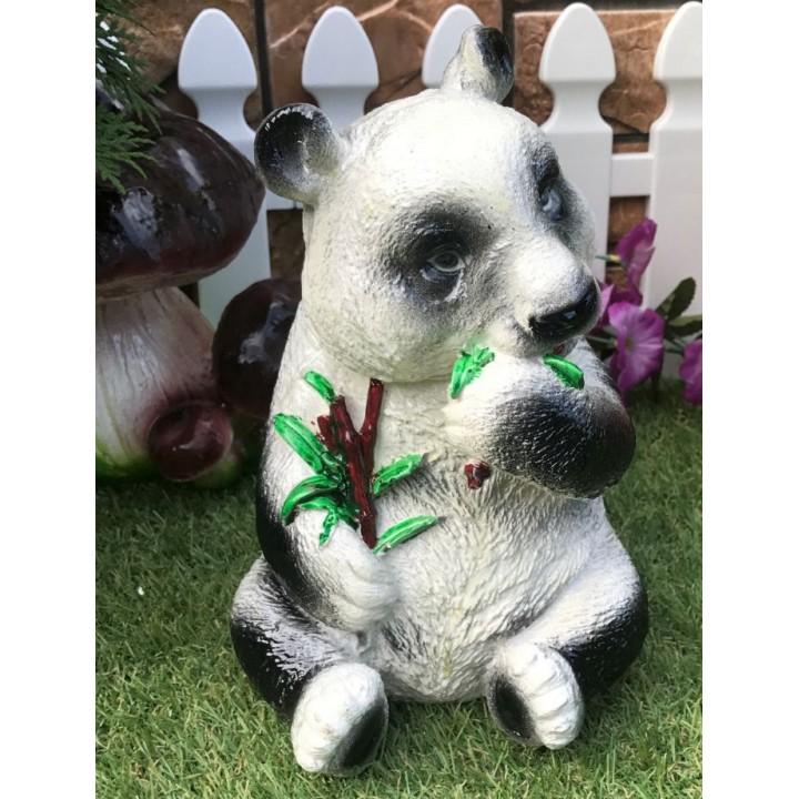 Копилка в виде панды
