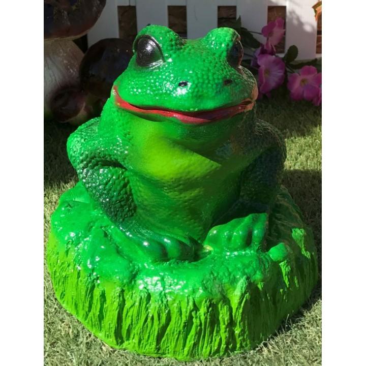Статуэтка лягушки (жабы)