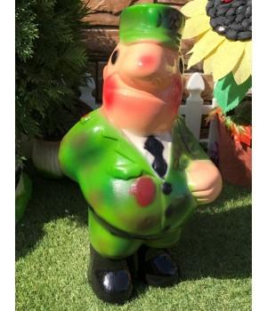 Садовая фигура Полисмен
