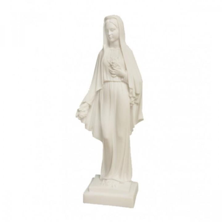 Статуэтка Девы Марии #7