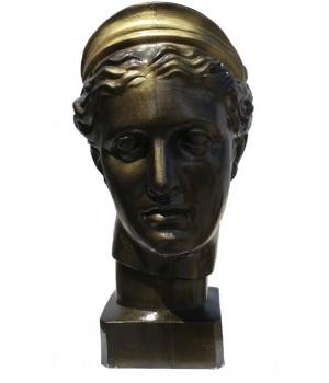Статуэтка «Богиня Афродита - голова»