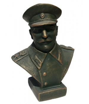 Статуэтка «Сталин Иосиф Виссарионович бюст»